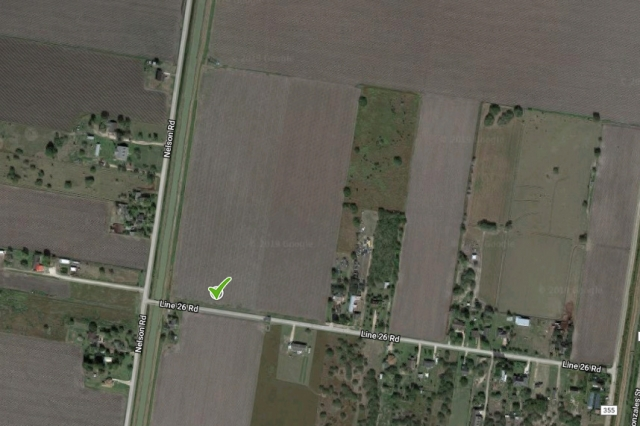 10 Acre tracts