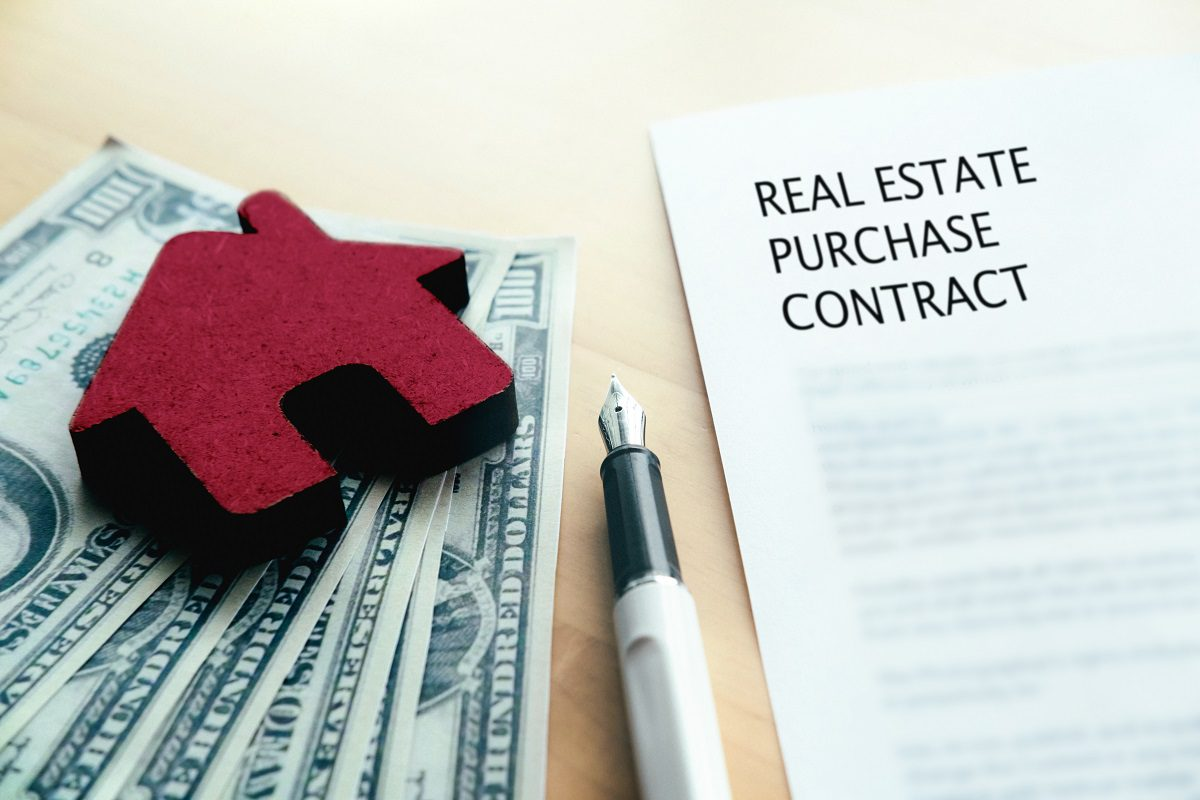 How to Secure Your Down Payment for Land