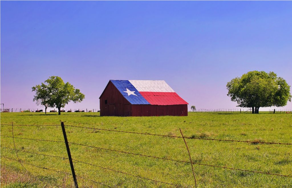 Under the Big Texas Sky: 3 Big Tips for Building a Ranch