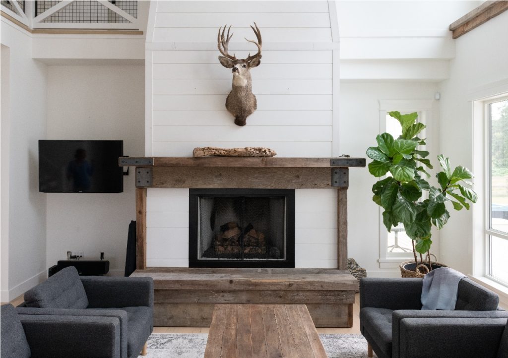 4 Country Style Living Room Ideas You Need for Your Ranch