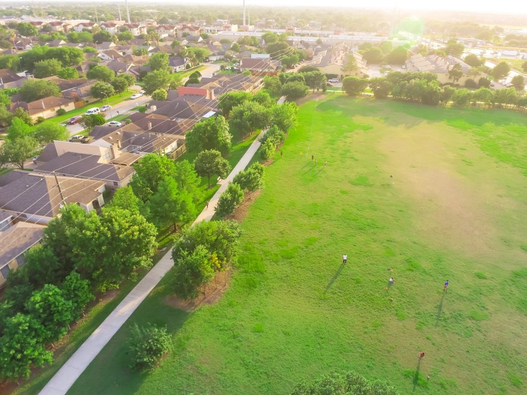 Five Perks of Buying Land in Texas